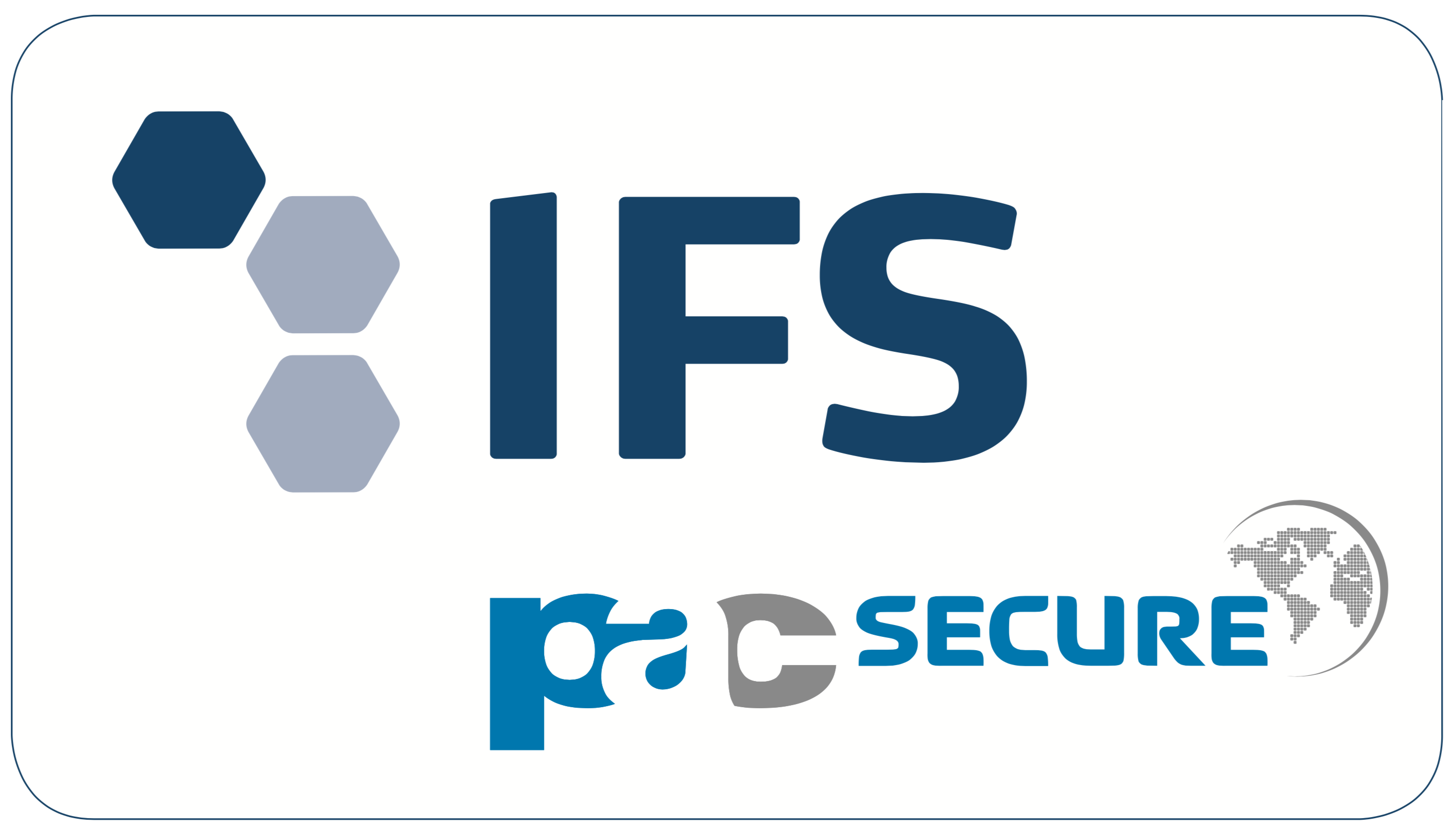 Certificación IFS PACsecure